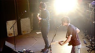 Arctic Monkeys at Sala Razzmatazz 2007 - HD 1080p