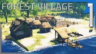 life is feudal forest village modding guide - ฟรีวิดีโอออนไลน์ - ดู