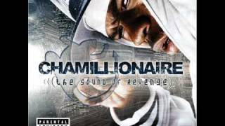 Chamillionaire - Radio Interruption - The Sound of Revenge