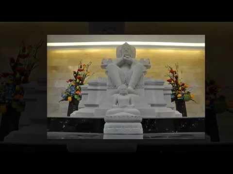 Video Pubbārāma Buddhist Centre (PBC)  UNDANGAN SOFT OPENING & GRAND OPENING