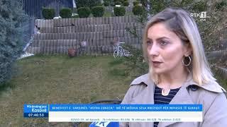 Mirëmëngjesi Kosovë - Kronikë 15.04.2021