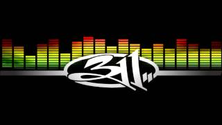 Early 311 Band Demo Tape