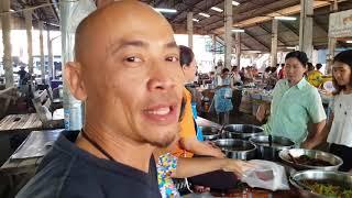 คนเบิกทาง Explorer: หา ไข่มดแดง น้องวัว ฮวก ตลาด อาหารพื้นเมือง ลาวอีสานยโสธร