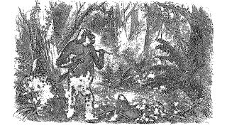 Bigfoot: the Corpse of 1847