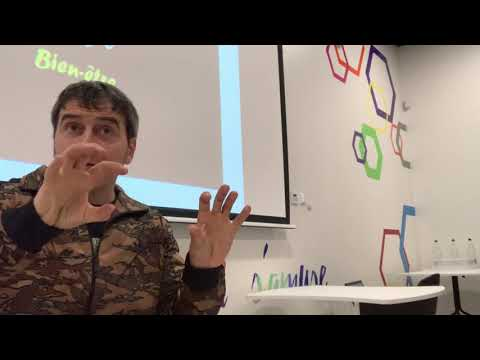 Vidéo de Frédéric Delavier
