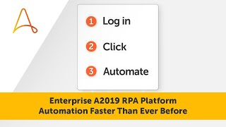 Automation Anywhere video