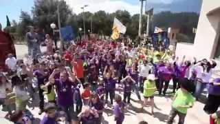 preview picture of video 'Pregó Festa Major 2013 Lliçà de Vall (BUDAS) | Made in LMV'