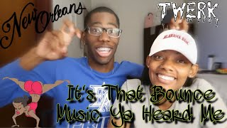 First Reaction Video To Big Freedia - Duffy 😂💓🍑 New Orleans Bounce Music
