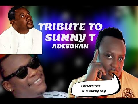 I ALWAYS REMEMBER SUNN T,ADESOKAN SAYS BY OSUPA PLS.SUBSCRIBE