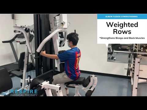 Patient Video Exercises
