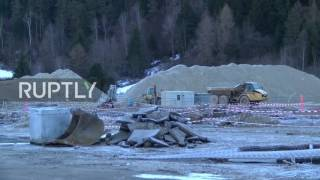 Austria: Bacon and sausage factory to be built on site of ex-Nazi labour camp