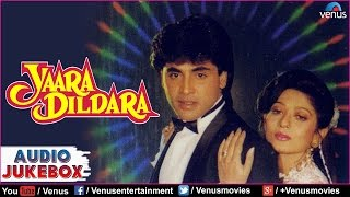 Yaara Dildara Full Songs Jukebox | Asif, Ruchika - YouTube