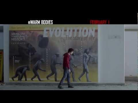 WARM BODIES - Trailer #2