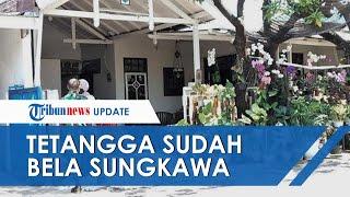 KRI Nanggala-402 yang Hilang Belum Ketemu, Tetangga Komandan Kapal Sudah Ucapkan Bela Sungkawa