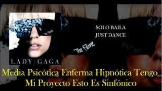 Just Dance   Lady GaGa (Traducción   Español)