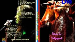 Dio - Shame On The Night(Guitar Solo) & Holy Diver Live In Volgograd,Russia 20.09.2005