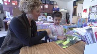 The Power Of Literacy: Classroom Libraries