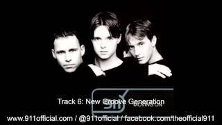 911 - Moving On Album - 06/12 New Groove Generation [Audio] (1998)