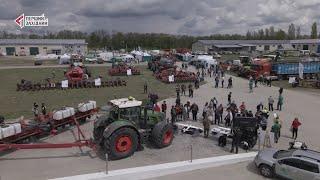 Компанія «Контінентал Фармерз Груп» провела День поля