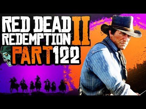 Red Dead Redemption 2 - Part 122