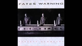 Fates Warning - 09 - Part Of The Machine (Demo 2)