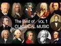 yang terbaik dari musik klasik Vol I Mozart Bach Beethoven Chopin Wagner