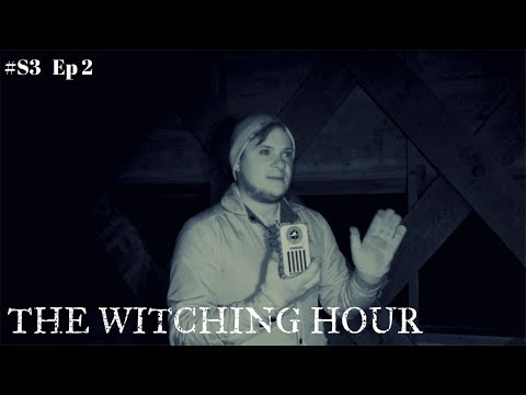 Sachs Bridge - The Witching Hour S3 Ep 2