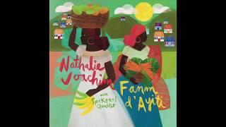 Nathalie Joachim + Spektral Quartet -
