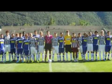 Preview video JUNIORES Saint Vincent Chatillon - Juventus - 10 Agosto 2013