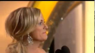 Amy Poehler Acceptance Speech Golden Globe Awards 2014  HD