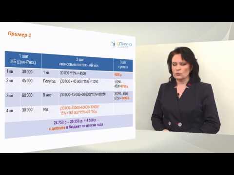 Как правильно рассчитать единый налог при упрощенной системе налогообложения 2014 (УСН 2014)