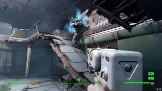Fallout 4 - Phần 3: Tự chế khẩu sniper đầu tiên