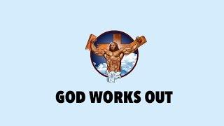 Godless Engineer Interviews  Ep 12 GodWorksOut