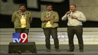 Chiranjeevi The King Of Indian Cinema  Sharath Marar  TV9