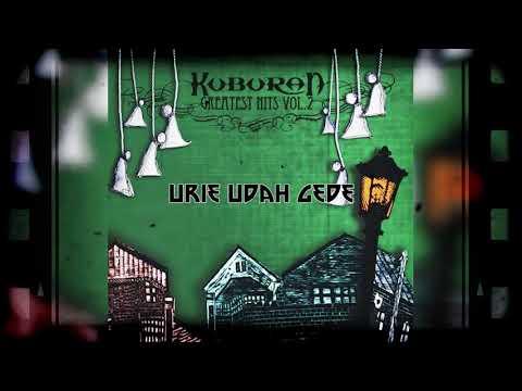 KUBURAN - URIE UDAH GEDE (Official Audio)
