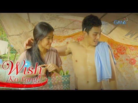 [GMA]  Wish Ko Lang: Pamilyang pambayad sa pusta