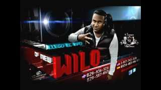 Wilo D New - Menea Tu Chapa