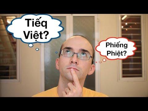 Cải cách tiếng Việt ư ?