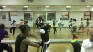 DJ Class ft Kanye West - I'm the Shit (Remix) Dance