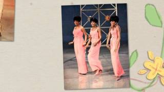 THE SUPREMES you're nobody til somebody loves you (LIVE AT THE ROOSTERTAIL-1966)
