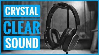 Best Headphones You Never Heard Of! - Phiaton BT460 Wireless Headphones Review (2019)