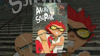 Aachi and Ssipak