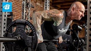 Build Muscle with Super Drop Set Workouts | Jim Stoppani