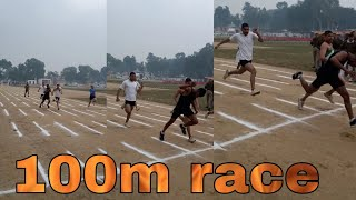 100 meter race 2021 || indian army best motivational video || #100m#sports##indianarmy#army#