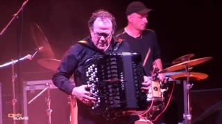 QM Live - Richard Galliano New Musette Quartet - 01 aprile 2017