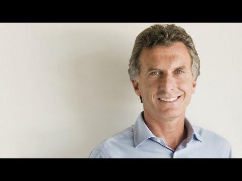 ¿Quién es Mauricio Macri? - Elecciones presidenciales 2015 en Argentina