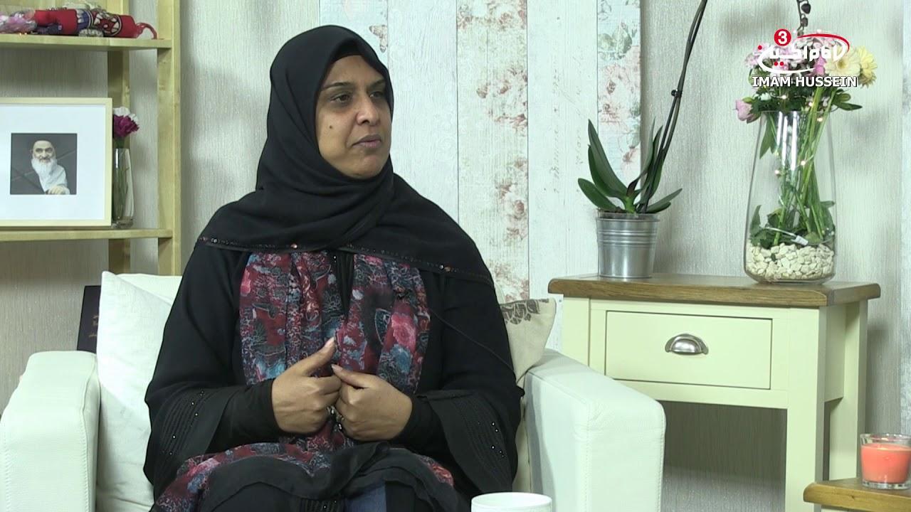 HIjab & Shaking Hands| Episode 18
