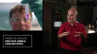 Les défis de l'innovation en matière de santé Video Preview Image