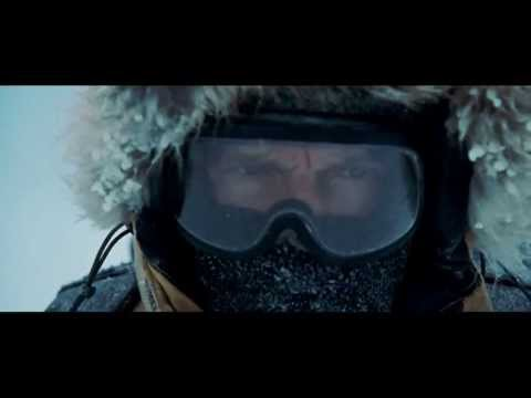The Day After Tomorrow - Official® Trailer [HD] (видео)