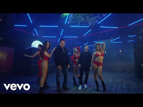 Pierre La Voz ft. Anthony A - Solo Mia